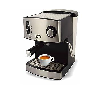DCG es6514 Maschine manuell für Kaffee Espresso und Cappuccino mit ...