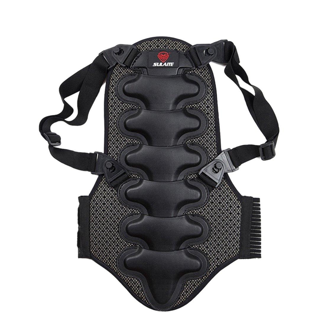 Yuehua Motorcycle Protective Armor Asian Size S