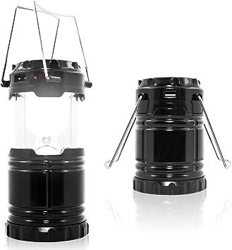 Amazon.com: Ultra Bright Farol de camping con baterías ...