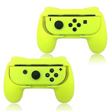 Fyoung Handles Joy Con Nintendo Switch 2 Pack Handle