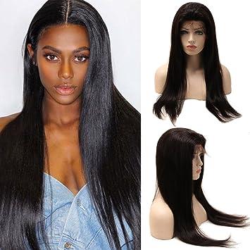 Perruque Femme Vrai Cheveux Bresilien 100