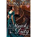 A Match Made in Duty (The Braydens Book 1)