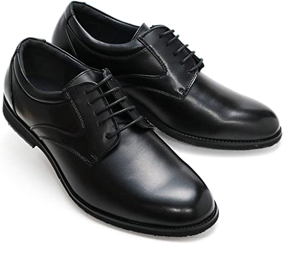 Assistant EEEEE Business Shoes, 5E Wide