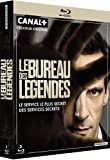 Le Bureau des légendes - Saison 1 [Blu-ray]