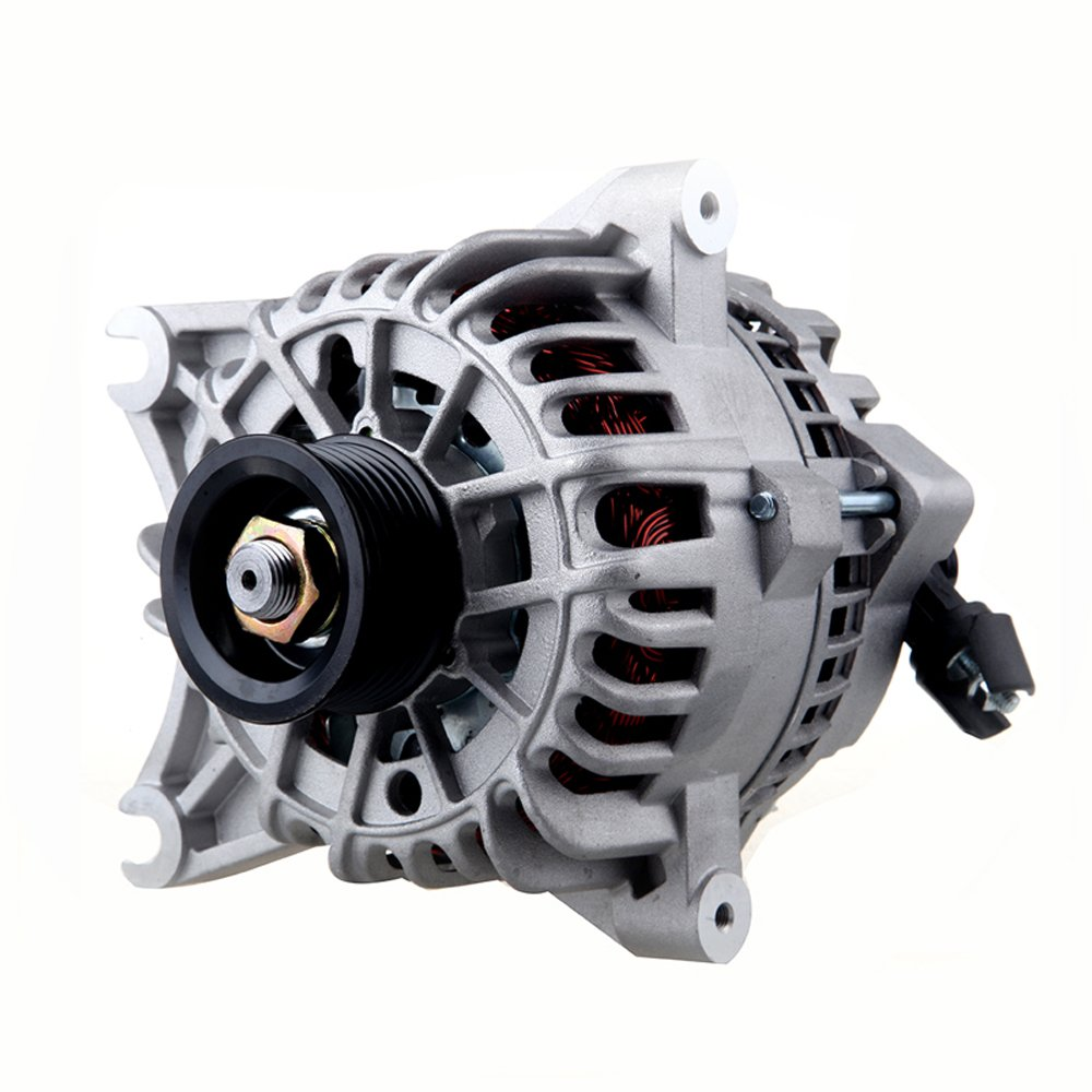 SCITOO Alternators 8318 8443 110A S6 Fit for Ford Expedition Lincoln Navigator 5.4L 2005 2006 4L3Z10346BA
