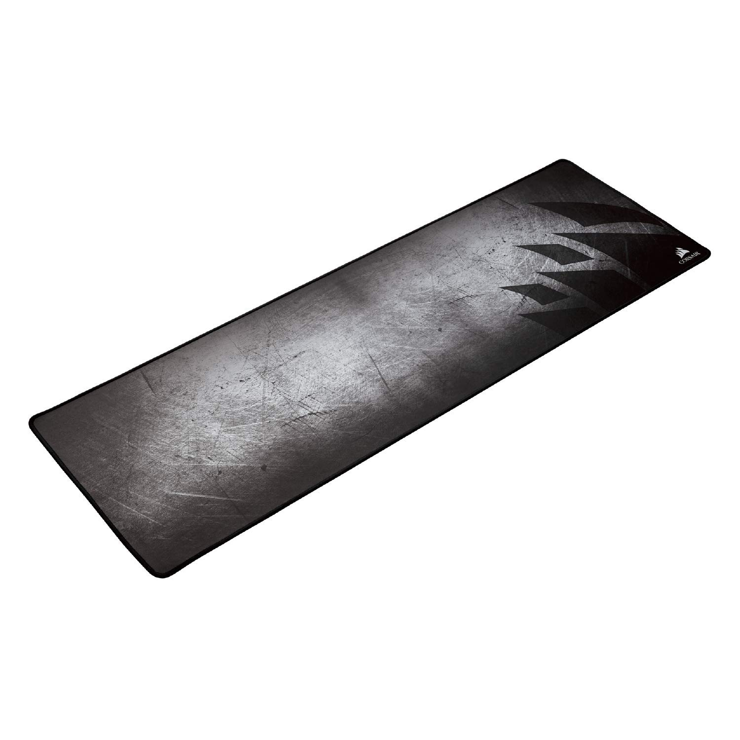 Corsair MM300 - Anti-Fray Cloth Gaming Mouse Pad - High-Performance Mouse Pad Optimized for Gaming Sensors - Designed for Maximum Control - Extended (CH-9000108-WW)