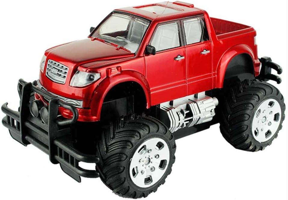 Black Temptation Fernbedienung Off-Road Fahrzeuge Simulation Modellierung