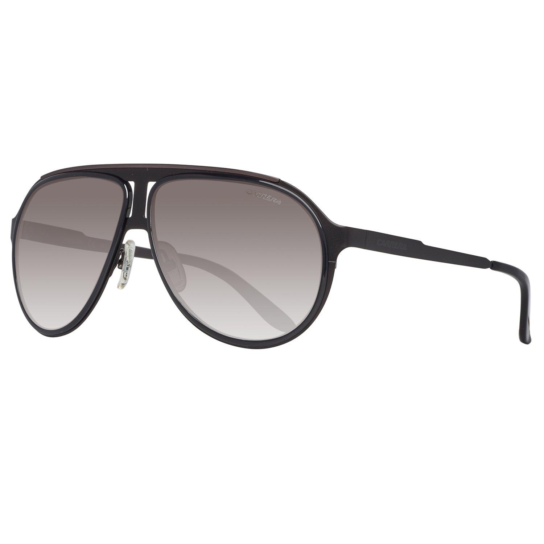 Carrera 100/S NR HKQ Gafas de sol, Negro (Mtshybk Dkrt/Brown Grey), 59 Unisex-Adulto