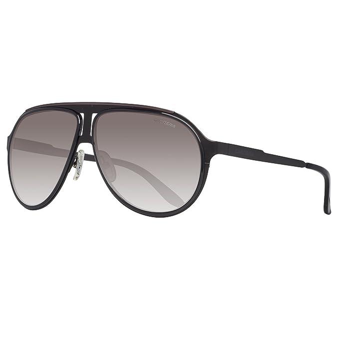 0efd6f771d Carrera 100/S NR HKQ Gafas de sol, Negro (Mtshybk Dkrt/Brown Grey), 59  Unisex-Adulto: Amazon.es: Ropa y accesorios
