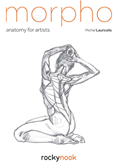 Anatomy a complete guide for artists dover anatomy for artists morpho anatomy for artists fandeluxe Choice Image