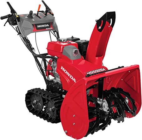Amazon.com: Honda Power Equipment HSS928AAT - Soplador de ...