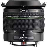ペンタックス HD PENTAX-DA FISH-EYE 10-17mm F3.5-4.5 ED 魚眼ズームレンズ APS-C 高画質 小型軽量 EDガラス 近接撮影 風景写真 星景写真 23130
