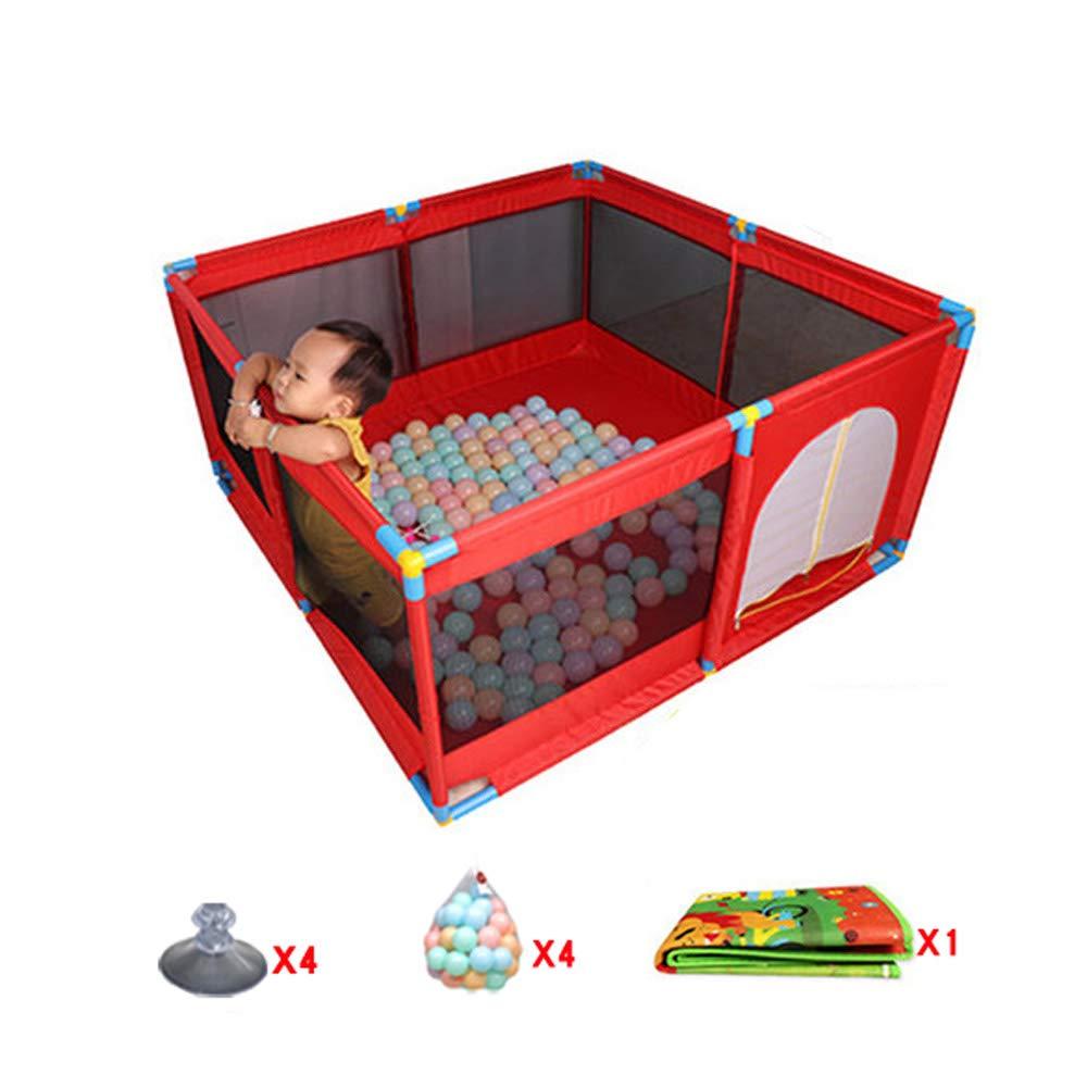 新発売 DS- && 乳児用フェンス 安全フェンス、赤ちゃんの屋内の子供の遊びのフェンス、幼児のクロールマットのフェンス、128X128X66cm && C) (色 : DS- C) C B07PJ6NF66, 炭備長炭オガ炭 サクラ産業:1ae5033a --- a0267596.xsph.ru
