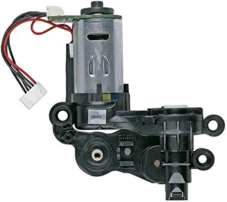 Motor BBA2 – Robot aspirador – LG: Amazon.es: Grandes ...