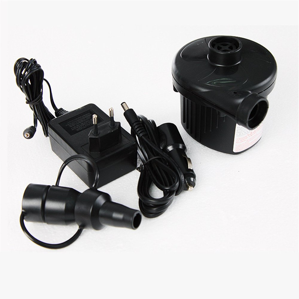 全ての dual-useの車ホームDC電動エアポンプInflator B06X9QW9DN BlowerクイックBlow Up and Up and offエアフロー35 W B06X9QW9DN, co100percent:330087eb --- profrcsharma.woxpedia.com