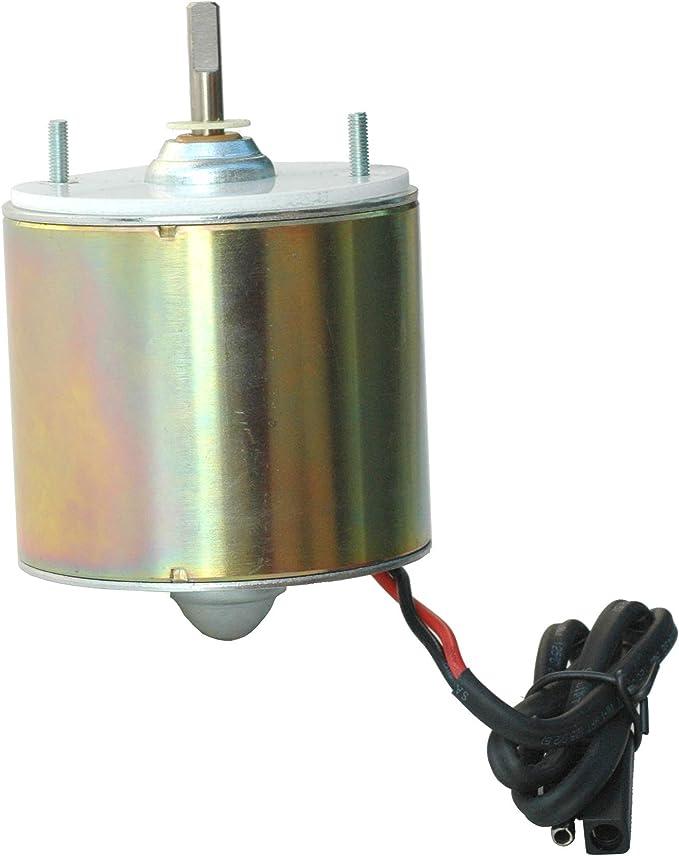 best deer feeder motor: ForEverlast 12M 12v Motor
