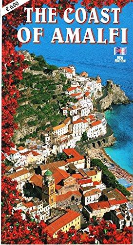 The Coast of Amalfi: Art, History, Nature (New Edition)
