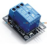 5V one Channel Relay Module FOR Arduino, ARM and other MCU