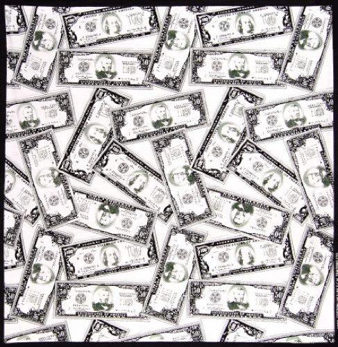 Bandana de motard rocker &dollar