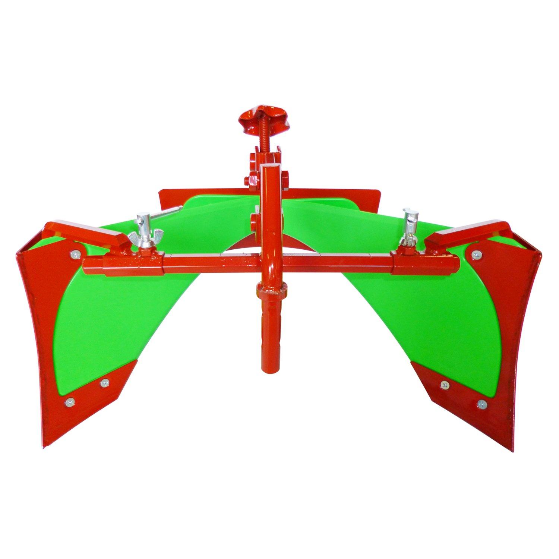 ホンダ(HONDA) 耕うん機 FF300 スーパーグリーン畝立器 宮丸 11010 B00BQPQMDW