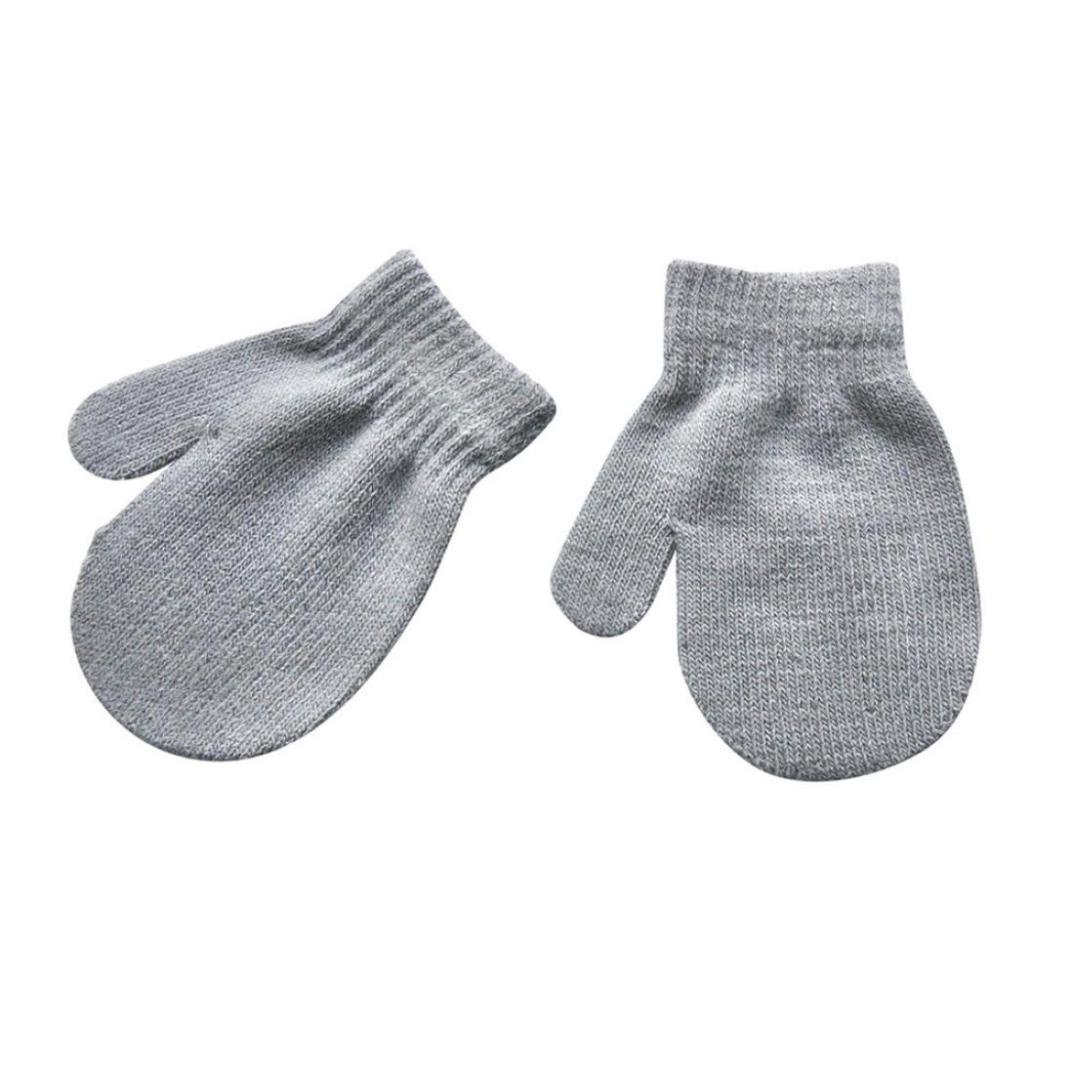 Lavany Toddler Baby Gloves Boys Girls Winter Mittens For 1-4 Year