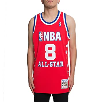 online store 0c8a6 c3030 Mitchell & Ness 2018 NBA All-Star Game Men's 03 West ...