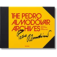 The Pedro Almodóvar Archives (For Poor)