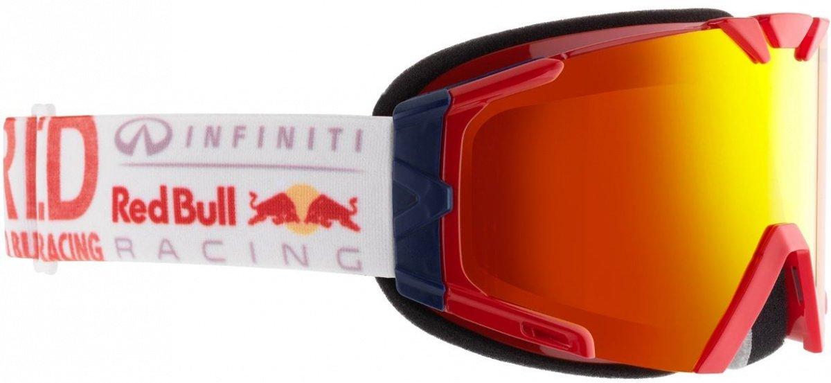 a21e3a40a9 Red Bull Erwachsene Skibrille LESMO  Amazon.de  Sport   Freizeit