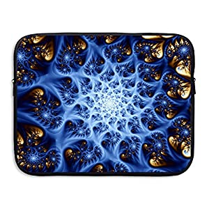 15 Inch Cool Personality Art Design Laptop Computer MacBook Sleeve Notebook Bag Case(two Size:13inch,15inch)