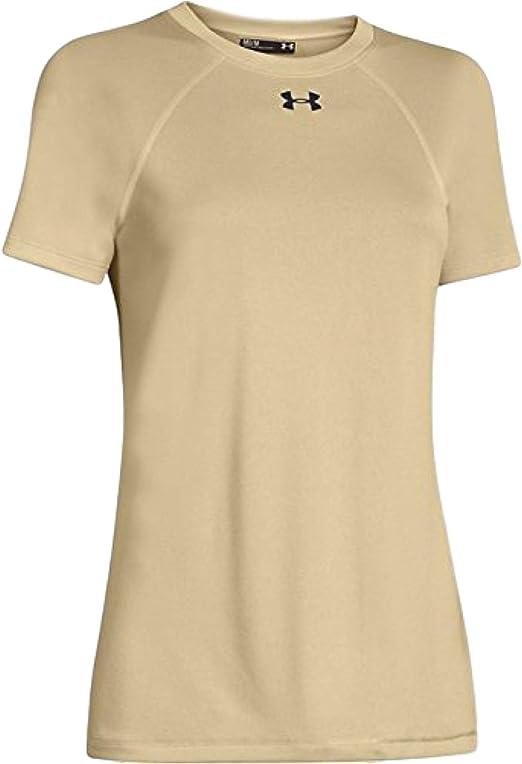under armour tee shirts women