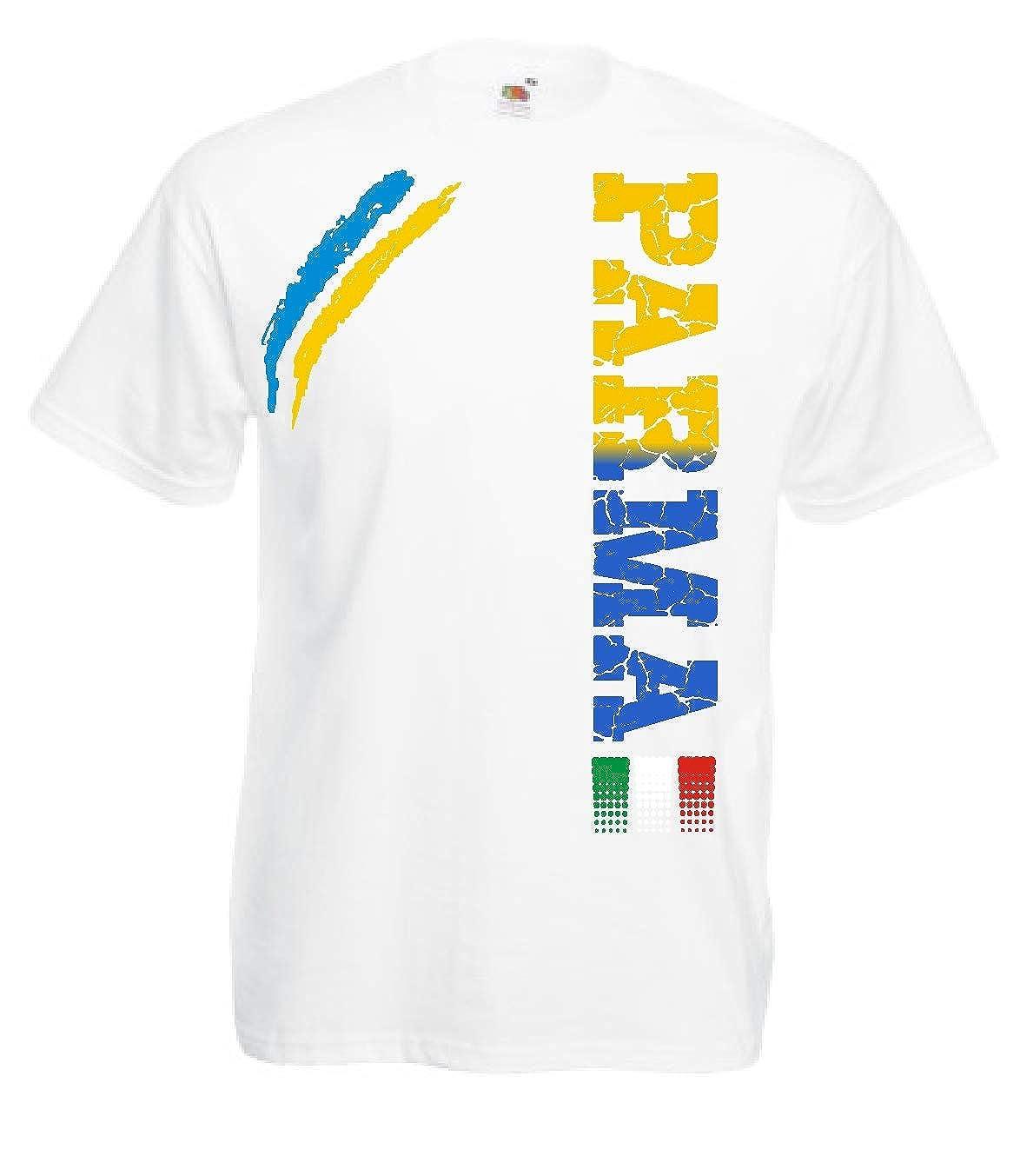 Generico Giacchino Parma Tifosi Ultras Calcio Sport dalla S alla XXL e 4 Colori Disponibili
