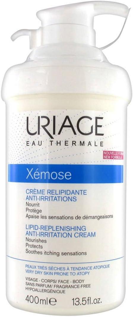 Xémose, Crema Emoliente Universal, 400 ml