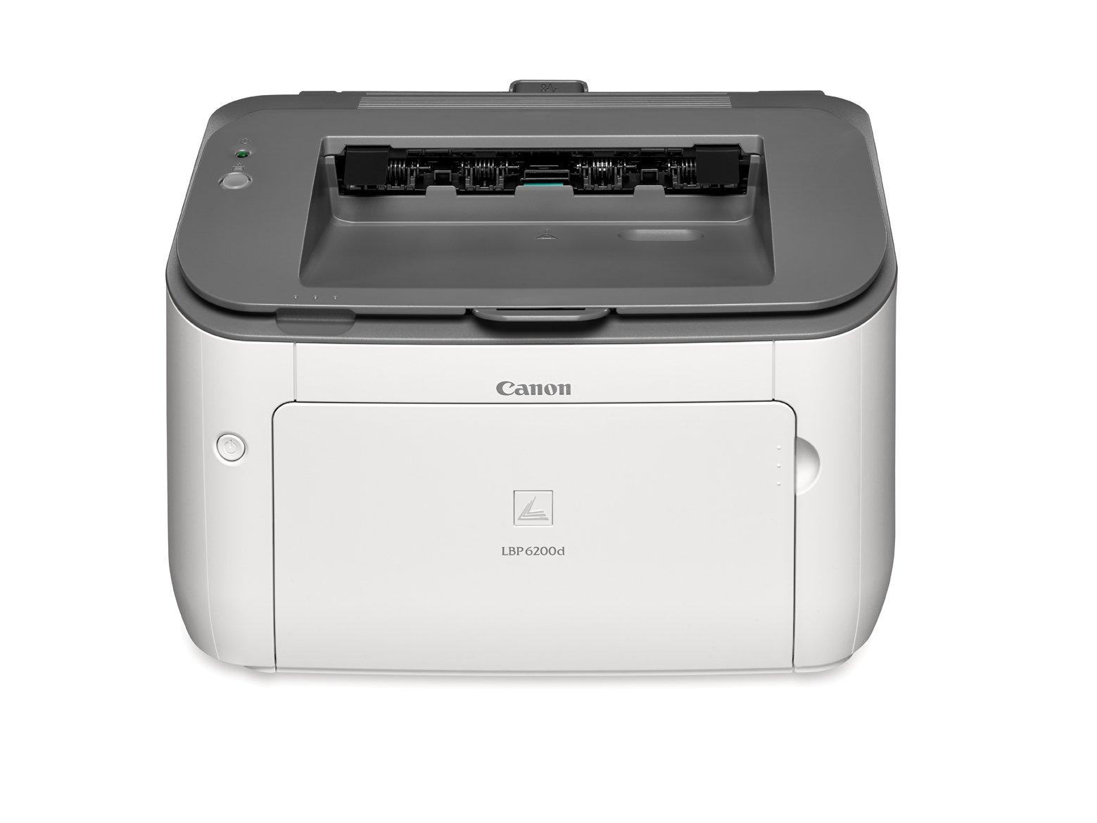 Canon imageCLASS Monochrome Laser Printer, LBP6200D (Discontinued by Manufacturer) by Canon