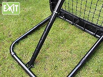 De malla salida rebote fútbol formación Net - Kickback Juego M L XL: Amazon.es: Jardín