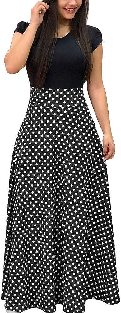 Chevron Pattern Brown Floaty Dress Wrap Neckline Stretchy Summer Dress White Stripes Short Sleeve Dress Semi Sheer Casual Dress Large