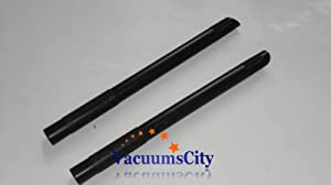 2 Piece Of Kirby Upright Vacuum Cleaner G-6 Extension Wand Genuine Part # 224099