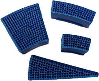 product image for Valley Dart Segment Set - Blue - 4 Piece
