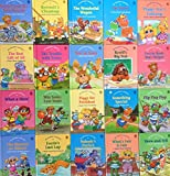 img - for Jim Henson's Muppets 20-book SET book / textbook / text book