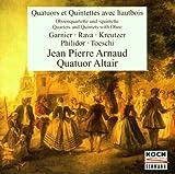 Garnier/ Rava/ Kreutzer/ Philador/ Toeschi: Oboe Quartets & Quintets