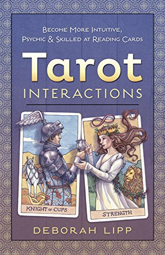 Tarot interactions become more intuitive psychic skilled at tarot interactions become more intuitive psychic skilled at reading cards by lipp fandeluxe Gallery