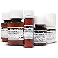 Aurum METALLIUM 200C Homeopathic Remedy in 8 Gram