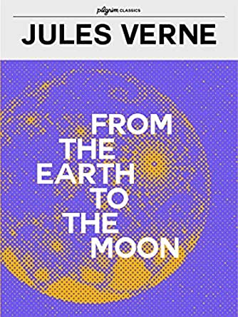 jules verne from the earth to the moon pdf
