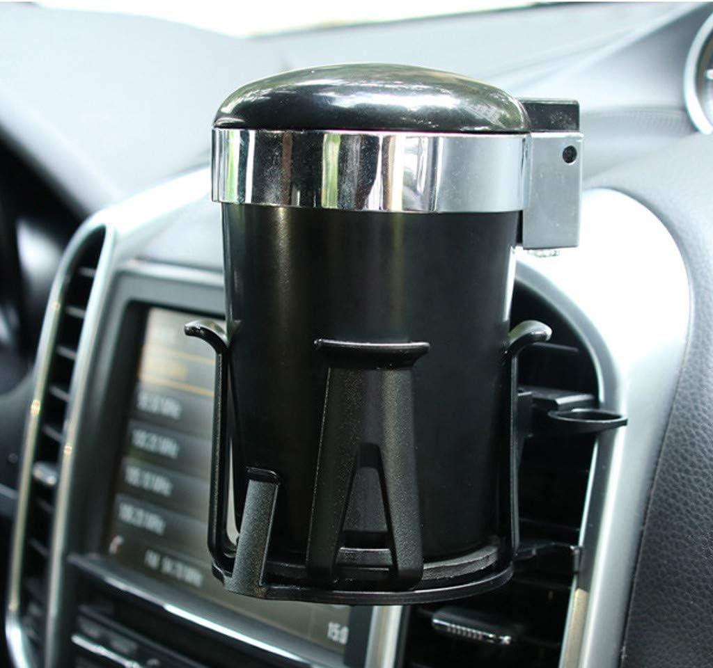 Universal Auto Voiture Camion Nourriture support pour bouteille de boisson support 2/de tasse deau avec support
