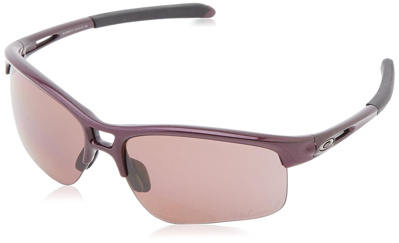c1ddae00bad Amazon.com  Oakley RPM Edge Polarized Rectangular Sunglasses ...