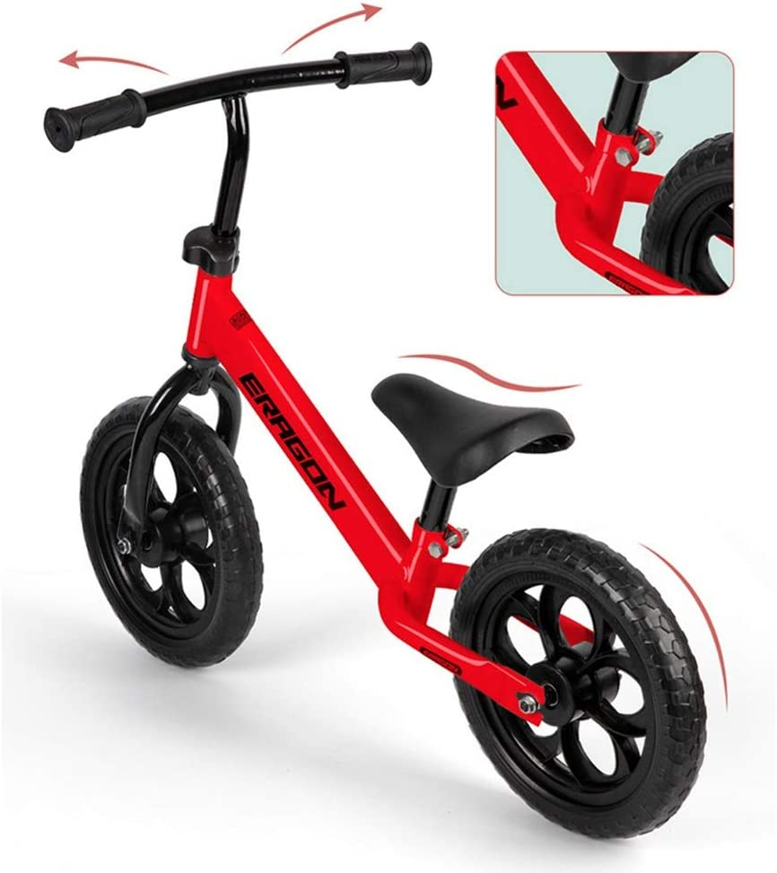 SDWP Scooter para Bebés De 2 A 6 Años, Andador, Balancín ...
