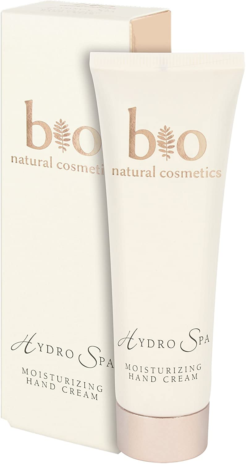 b:o natural cosmetics Moisturizing Hand Cream 97009