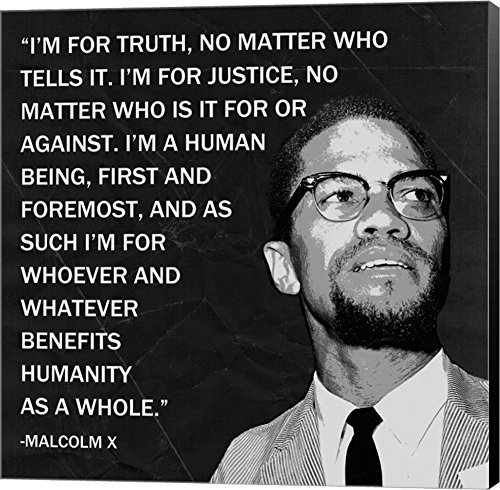 How to buy the best malcolm x posters im for truth?