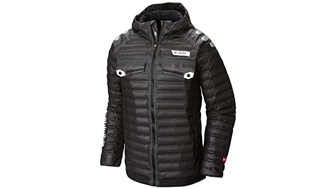 Amazon.com: Columbia 1736521 PFG Force 12 - Chaqueta ...