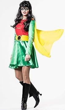 Disfraz de Super Robina Adulto