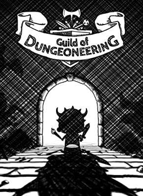 Guild of Dungeoneering Deluxe Edition [Online Game Code]